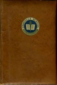 image of The Blue & White for 1944 (Volume 35)