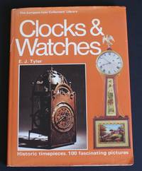 image of The Sampson Low Collectors' Library - Clocks & Watches