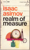image of Realm of Measure