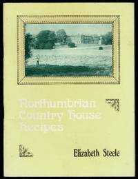 image of Northumbrian Country House Recipes