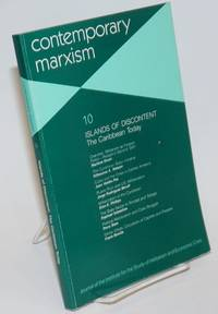 Contemporary Marxism No. 10: Islands of Discontent: The Caribbean Today