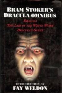 image of Bram Stoker's Dracula