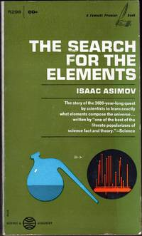 image of The Search for the Elements