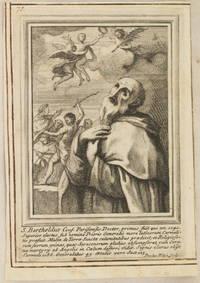 S. BERTHOLDUS PAULUS PILOJA