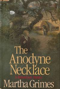 The Anodyne Necklace A Richard Jury Mystery