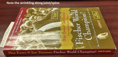 Alkmarr: New in Chess, 2009. Third English edition. Saddle-stitched. Octavo; Third English edition; ...