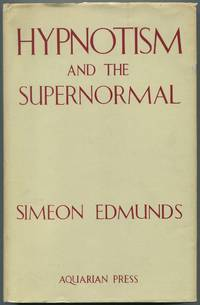 image of Hypnotism and the Supernormal