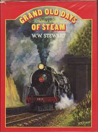 image of Grand Old Days of Steam