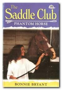 image of Phantom Horse
