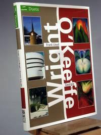 Frank Lloyd Wright/Georgia O'Keeffe: Duets