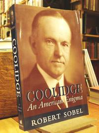 Coolidge: An American Enigma