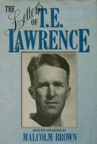 image of The Letters of T. E. Lawrence
