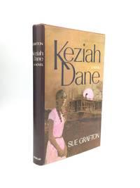 KEZIAH DANE