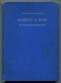 Almost A Man (Teaching Truth Series)