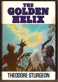 THE GOLDEN HELIX