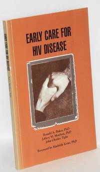 Early Care for HIV Disease