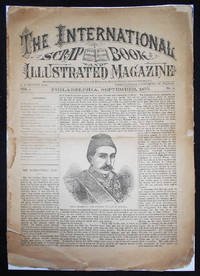 image of The International Scrap Book and Illustrated Magazine, vol. 1, no. 2 -- Sept. 1877
