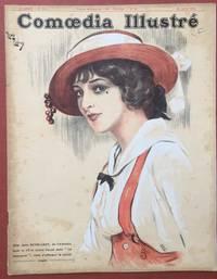 Comoedia Illustré, Revue Parisienne Theatrale Artistique Literaire, 20 Juillet, 5e...