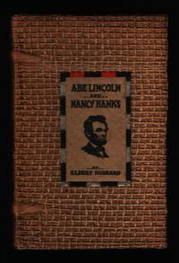 Abe Lincoln and Nancy Hanks