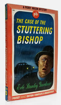 image of The Case of the Stuttering Bishop