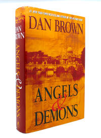 image of ANGELS & DEMONS