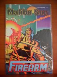 The Malibu Sun #29 The Ultraverse Has Arrived