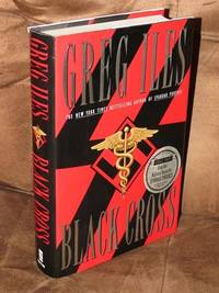Black Cross  - Signed