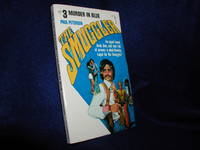 The Smuggler #3: Murder in Blue