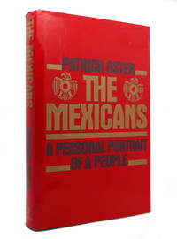 THE MEXICANS A Personal Portrait of a People