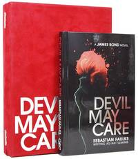 Devil May Care. Sebastian Faulks writing as Ian Fleming