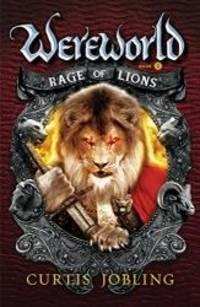 Rage of Lions (Wereworld)