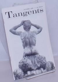 Tangents Magazine vol. 3, #1, October 1968