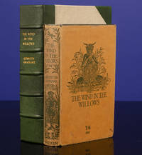 image of Wind in the Willows, The