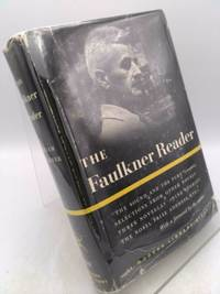 The Faulkner reader;: Selections from the works of William Faulkner The Modern library of the world's best books. A Modern library giant  G82