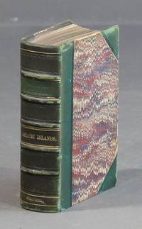 The Asiatic islands and New Holland: being a description of the manners, customs, character, and state of society of the various tribes by which they are inhabited: illustrated by 26 coloured engravings