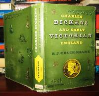 image of CHARLES DICKENS AND EARLY VICTORIAN ENGLAND