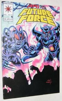 RAI and the Future Force vol.1 no.16 December 1993