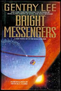 Bright Messengers by  Gentry Lee - First Edition - 1995 - from Bookmarc's and Biblio.com