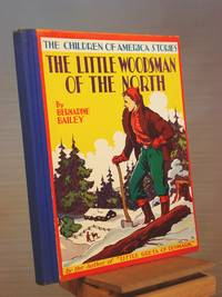 image of The Little Woodsman of the North