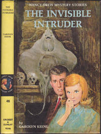 The Invisible Intruder (Nancy Drew Mystery Stories, 46)
