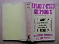 The Starry-Eyed Chipmonk