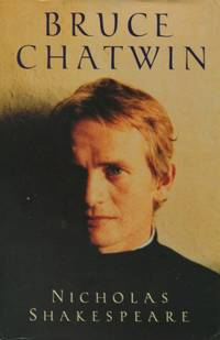 image of Bruce Chatwin