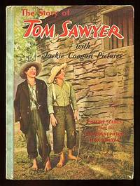 The Movie Story of Tom Sawyer with Jackie Coogan Pictures