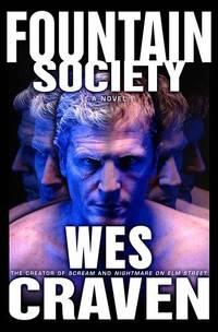 Fountain Society: A Novel