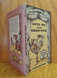 Hattie, Tom, and the Chicken Witch: An I Can Read (An Easter Play and Story)