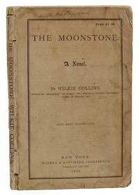 image of The Moonstone: A Novel