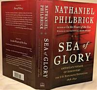 Sea of Glory by Nathaniel Philbrick - Signed First Edition - 2003 - from Armadillo Alley Books (SKU: 2455)