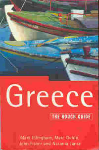Greece: The Rough Guide
