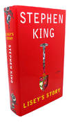 image of LISEY'S STORY :  A Novel