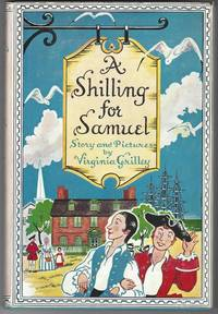 A SHILLING FOR SAMUEL